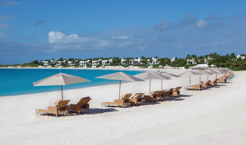 Belmond Cap Juluca, Anguilla
