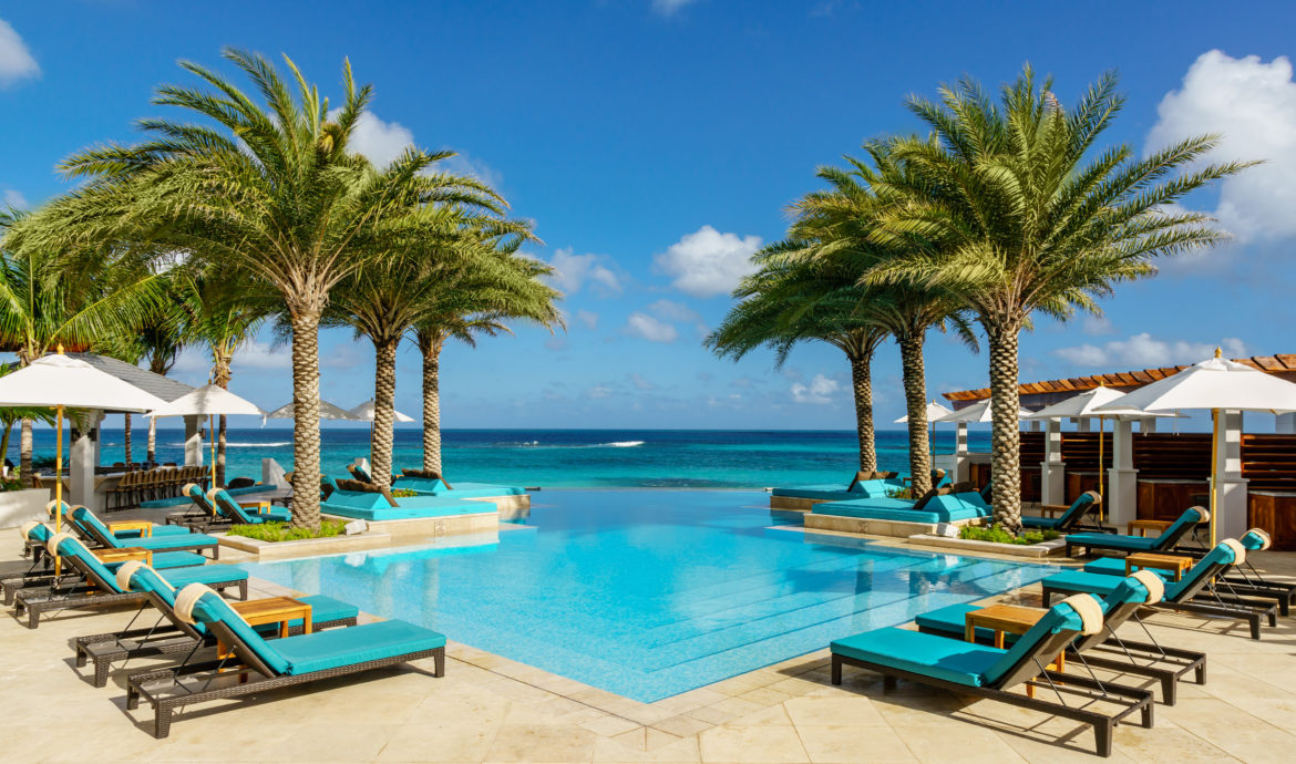 Zemi Beach House Hotel & Spa, Anguilla